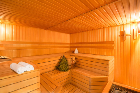 ein ferienhaus mit sauna in deutschland mieten. Black Bedroom Furniture Sets. Home Design Ideas