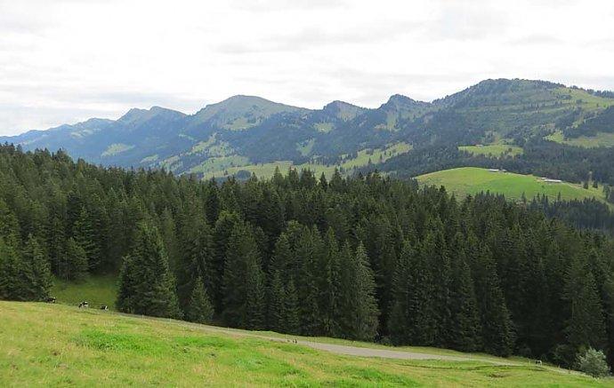 Prächtig Berge in Deutschland | Ferienhaus Deutschland #CY_76