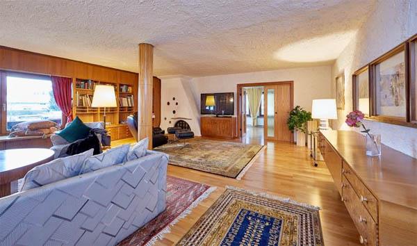 luxus ferienhaus deutschland 12 personen garmisch. Black Bedroom Furniture Sets. Home Design Ideas
