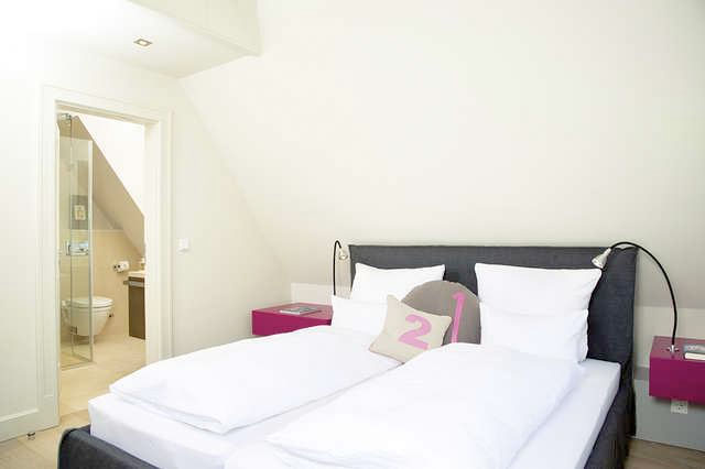 luxus ferienhaus deutschland 7 personen kampen. Black Bedroom Furniture Sets. Home Design Ideas